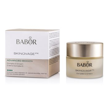 Babor Skinovage PX Advanced Biogen Kompleks C Krem (For sliten hud med behov for regenerering)  50ml/1.7oz