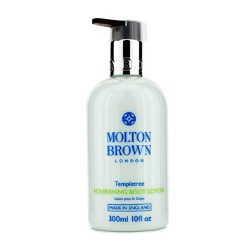 Molton Brown Templetree Nourishing Body Lotion  300ml/10oz
