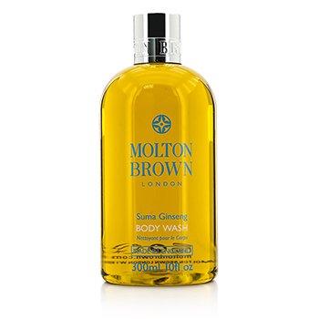 Molton Brown Suma Ginseng Καθαριστικό Σώματος  300ml/10oz