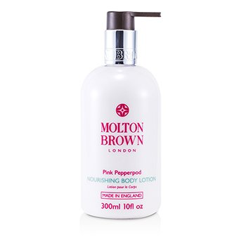 Molton Brown Pink Pepperpod Loción Corporal Nutritiva  300ml/10oz
