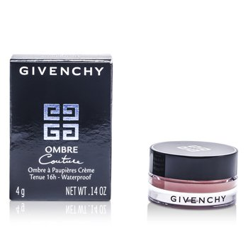 Givenchy Ombre Couture Cream Eyeshadow - # 3 Rose Dentelle  4g/0.14oz