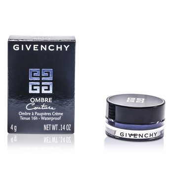 Givenchy Ombre Couture Cream Eyeshadow - # 4 Bleu Soie  4g/0.14oz