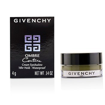 Givenchy Ombre Couture Cream Eyeshadow - # 6 Kaki Brocart  4g/0.14oz