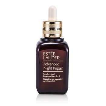 Estee Lauder Advanced Night Repair Synchronized Recovery Complex II  - Perawatan Malam Hari  75ml/2.5oz