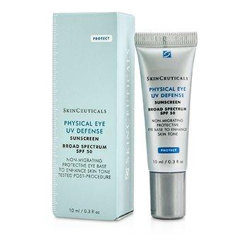 Skin Ceuticals Physical Defensa UV de Ojos SPF 50  10ml/0.3oz