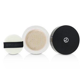 Giorgio Armani Micro Fil Loose Powder (New Packaging) - # 1  15g/0.53oz