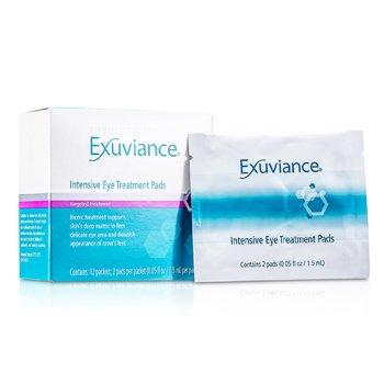 Exuviance Έντονα Επιθέματα Θεραπείας Ματιών  12 Applications