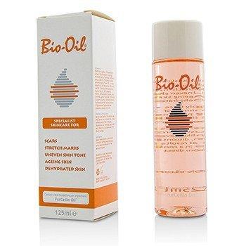 Bio-Oil Bio-Oil (للندبات وعلامات تمدد الجلد وللبشرة ذات اللون المتفاوت والمسنة شديدة الجفاف)  125ml/4.2oz