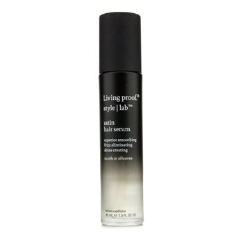Living Proof Satin Hair Serum  45ml/1.5oz