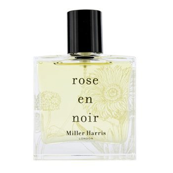 Miller Harris Rose En Noir Eau De Parfum Spray (Nuevo Empaque)  50ml/1.7oz