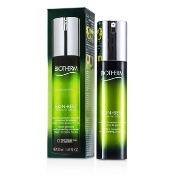 Biotherm Skin Best Serum In Cream (For All Skin Types)  50ml/1.69oz