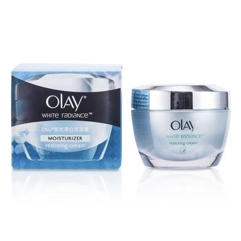 Olay White Radiance Restoring Cream  50g/1.7oz