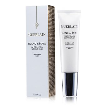 Guerlain Blanc de Perle White P.E.A.R.L. M�scara Para Dormir  60ml/2oz