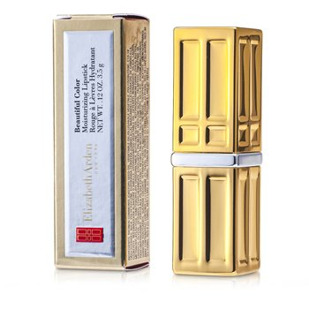 Elizabeth Arden Beautiful Color أحمر شفاه مرطب- # 18Ginger Glaze  3.5g/0.12oz
