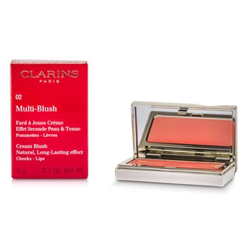 Clarins Cream Blush - # 02 Candy  4g/0.1oz