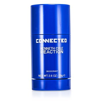 Kenneth Cole Connected Reaction Desodorante en Barra  75g/2.6oz