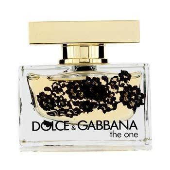 Dolce & Gabbana The One Eau De Parfum Spray (Edición Encaje)  50ml/1.6oz