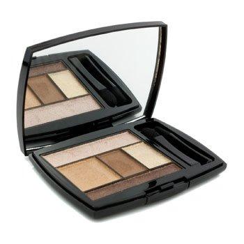 Lancome Color Design Paletka očných tieňov a liniek – 101 Bronze Amour (USA verzia)  4g/0.141oz