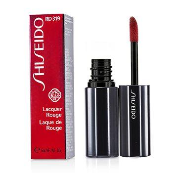 Shiseido Lacquer Rouge - # RD319 (Pomodoro)  6ml/0.2oz