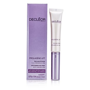 Decleor Krem pod oczy Prolagene Lift Lift & Brighten Eye Cream  15ml/0.5oz