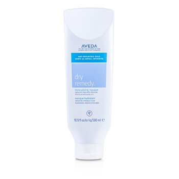 Aveda Dry Remedy Moisturizing Masque (New Packaging - Salon Product)  500ml/16.9oz