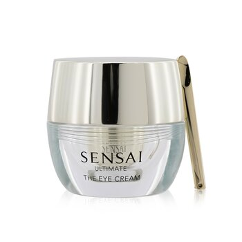 Kanebo Sensai Ultimate The Eye Cream  15ml/0.52oz
