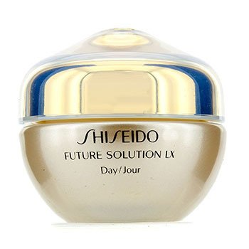 Shiseido Future Solution LX Total Protective Cream SPF 15  50ml/1.8oz