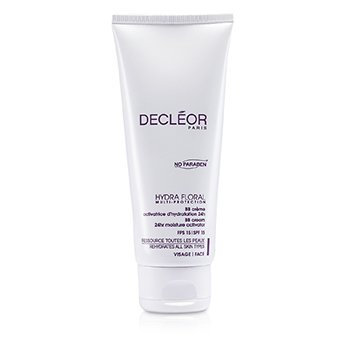 Decleor Hydra Floral BB Cream SPF15 (Salon Size)  100ml/3.3oz