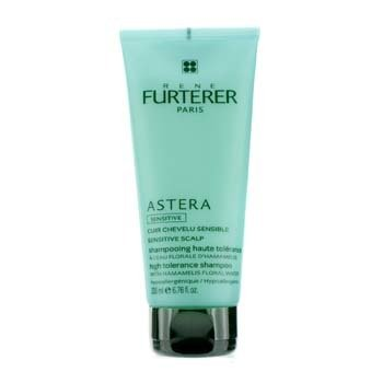 Rene Furterer Astera High Tolerance Sensitive Shampoo (For Sensitive Scalp)  200ml/6.76oz