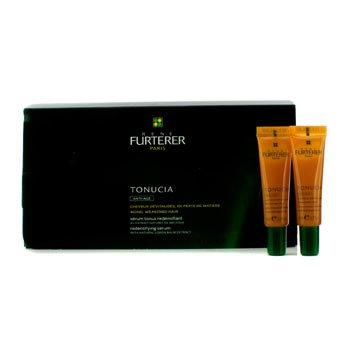 Rene Furterer Tonucia Redensifying Serum - For Aging, Weakened Hair (Salon Product)  16x8ml/0.2oz