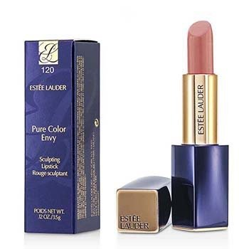 Estee Lauder Pure Color Envy Pintalabios Esculpidor - # 120 Desirable  3.5g/0.12oz