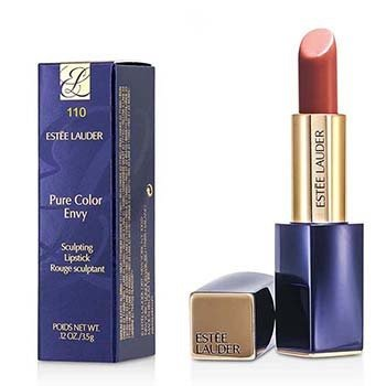 Estee Lauder Pure Color Envy Pintalabios Esculpidor - # 110 Insatiable  3.5g/0.12oz