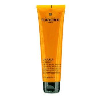 רנה פורטר Okara Light Activating Conditioner מרכך להבהרת השיער (עבור שיער עם גוונים ומחומצן)  150ml/5.07oz