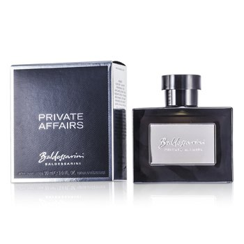 Baldessarini Private Affairs Loción Para Después de Afeitar  90ml/3oz