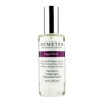 Demeter Sugar Plum Cologne Spray  120ml/4oz