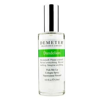 Demeter Dandelion Cologne Spray  120ml/4oz
