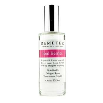 Demeter Iced Berries Cologne Spray  120ml/4oz