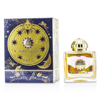 Amouage Fate Eau De Parfum Spray  100ml/3.4oz