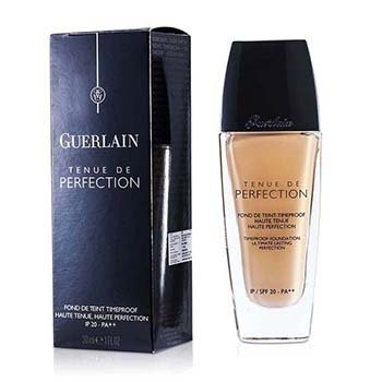 Guerlain Tenue De Perfection Timeproof Base SPF 20 - # 01 Beige Pale  30ml/1oz