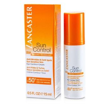 Lancaster Sun Control Crema Contorno de Ojos SPF 50+  15ml/0.5oz