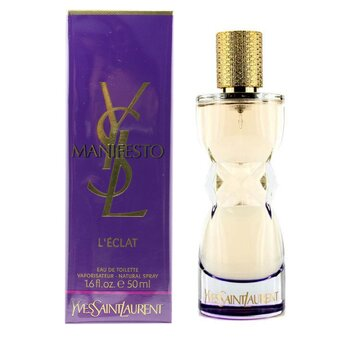 Yves Saint Laurent Manifesto L'Eclat Eau De Toilette Spray  50ml/1.6oz