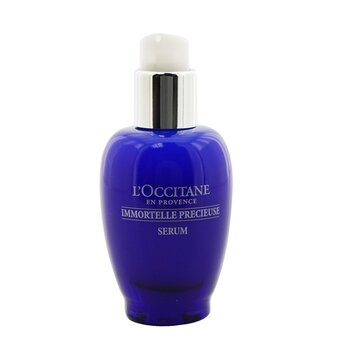 L'Occitane Serum Immortelle Precious  30ml/1oz