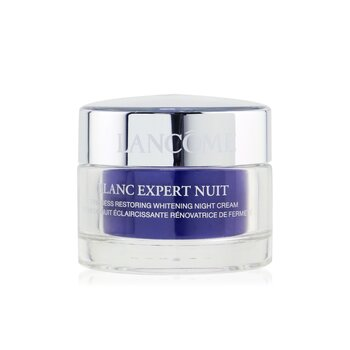 Lancome Blanc Expert Nuit Firmness Restoring Whitening Night Cream  50ml/1.7oz