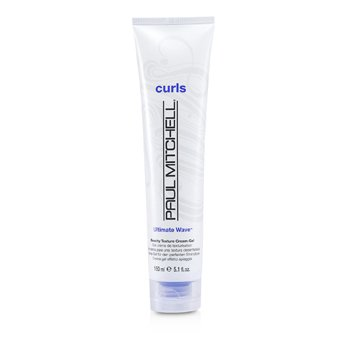 Paul Mitchell Curls Ultimate Wave Beachy Crema Gel de Textura  150ml/5.1oz