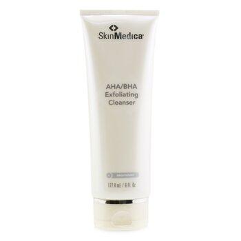Skin Medica AHA/BHA Limpiador Exfoliante  177.4ml/6oz