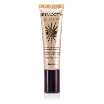 Guerlain Terracotta Joli Teint Base Embellecedora SPF 20 - # Light  30ml/1oz