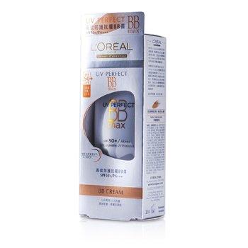 L'Oreal UV Perfect BB Max SPF 50+/PA+++  30ml/1oz