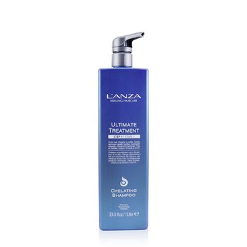 Lanza Ultimate Treatment Step 1 Chelating Champ�  1000ml/33.8oz