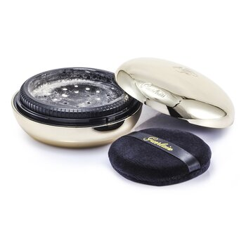 Guerlain Les Voilettes Translucent Loose Powder Mattifying Veil - # 2 Clair  20g/0.7oz