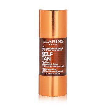 Clarins Radiance-Plus Golden Glow Booster  15ml/0.5oz
